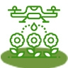Дроны для сельского хозяйства