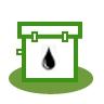 Сепараторы нефти, нефтеуловитель