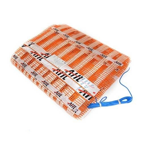 Нагревательный мат AHT 6,0 м Х 0,5 м (3,0 кв. м) ~150Вт/м²