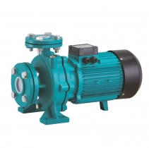 Насос центробежный Leo 380 В 5.5 кВт Hmax 30.6 м Qmax 1200 л/мин