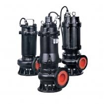 Насос канализационный Leo 1.1 кВт Hmax 18 м Qmax 483 л/мин