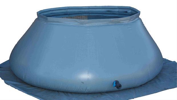 Открытый резервуар Лук на 30000 литров для жидкости