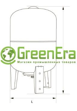 Керамический полотенцесушитель LIFEX ПСК 600