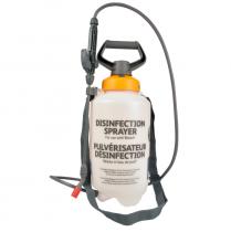 Опрыскиватель для профессиональной дезинфекции HoZelock 45078020 (7 л)