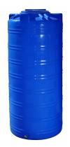 Бочка вертикальная на 750 литров, Двухслойная