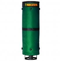 Теплоаккумулятор, буферная емкость на 350 литров, Макситерм ТА-350