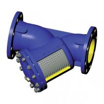 Фильтр осадочный чугунный фланцевый DN250