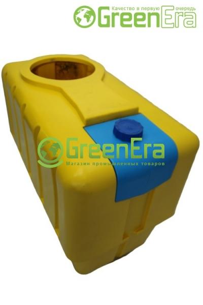 Емкость для навесного опрыскивателя на 800 литров