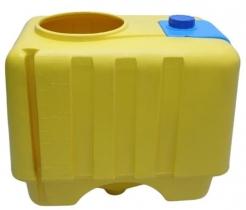 Емкость для навесного опрыскивателя на 400 литров
