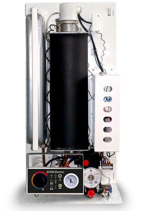 Настенный электрический котел Electro КЕ 9