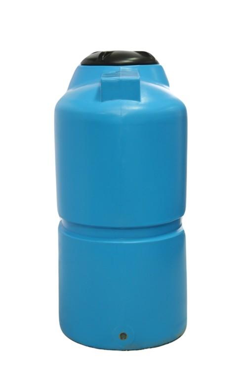 Плоская емкость на 1000 литров, Однослойная