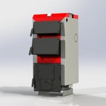 Твердотопливный котел ProTech ECO Line ТТ-23 кВт