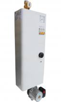 Электрический котел ТермоБар Ж7-КЕП-30 с насосом