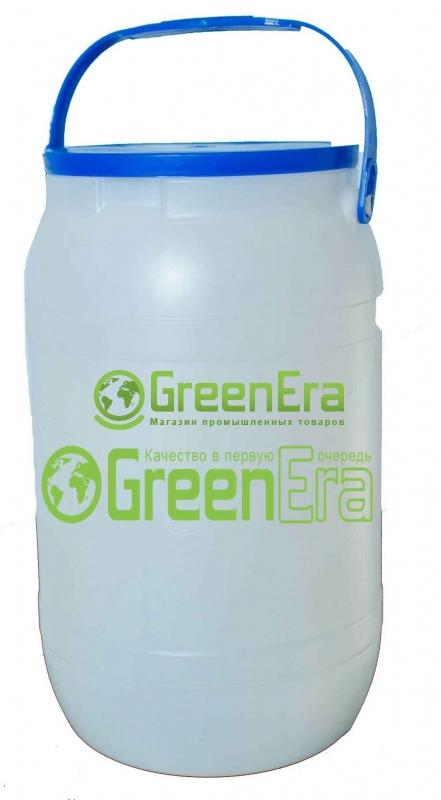 Бидон пластиковый на 15 литров пищевой