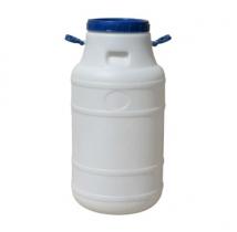 Бидон из полиэтилена на 60 литров пищевой