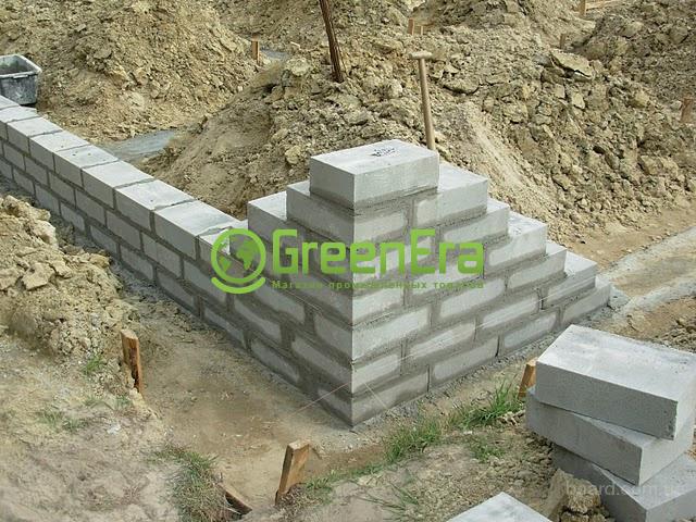 Фундаментные блоки ФБС 24.4.6