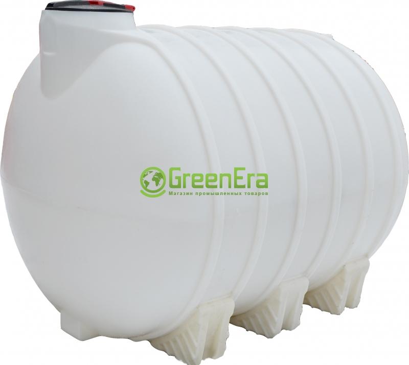Емкость для транспортировки жидкости на 5000 литров (G-5000 Агро)