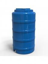 Бочка вертикальная 100 литров, Двухслойная