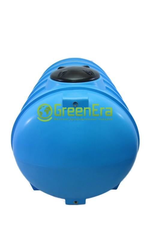 Горизонтальная емкость на 2000 литров
