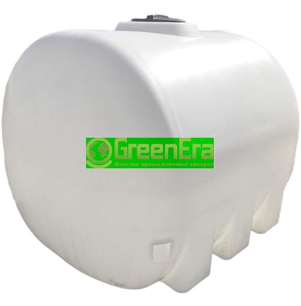 Транспортная емкость G-6000E для воды и удобрений КАС