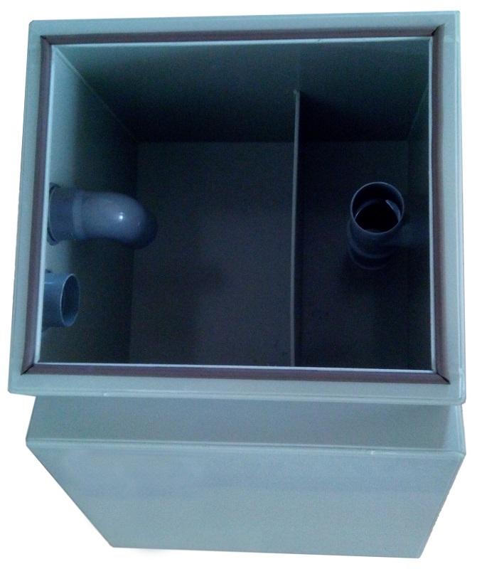 Сепаратор жира СЖ 2-0.62