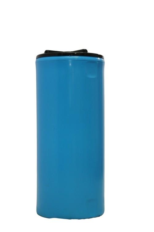 Вертикальная емкость на 100 литров, пластиковая