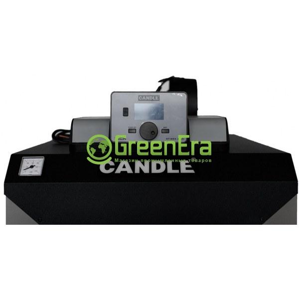 Твердотопливный котел Candle Uni 18