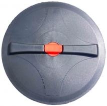 Крышка для пластиковых бочек D 450мм