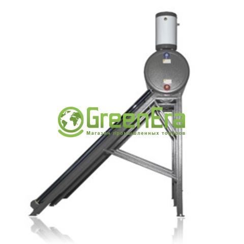 Солнечный коллектор (безнапорный) TZL58/1800-10  на 100 литров
