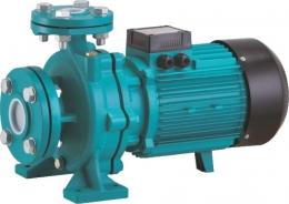 Насос центробежный Leo 380В 3кВт Hmax 29м Qmax 700л/мин