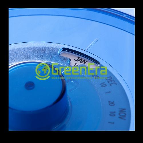 "Фильтр-кувшин ""Barrier-Норма"" синий 3,6 л + комплект кассет ""Стандарт"" 3+1"