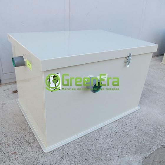 Сепаратор жира Оазис FAT П-20