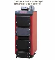 Твердотопливный котел Маяк ECO MANUAL UNI КТР-40