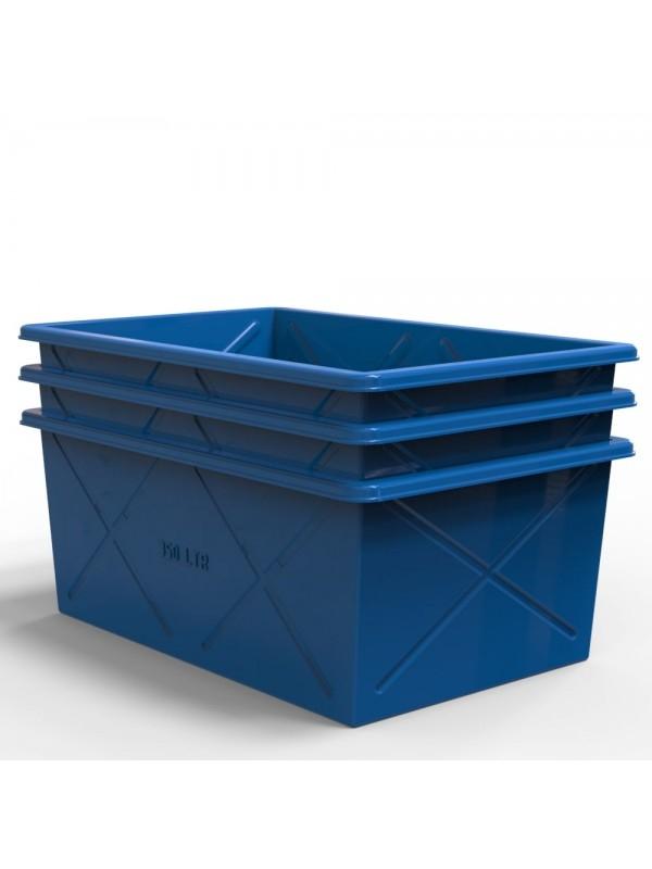 Контейнер пластиковый на 350 литров