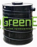 Жироуловитель промышленный цеховой СЖК 3.2-0.4