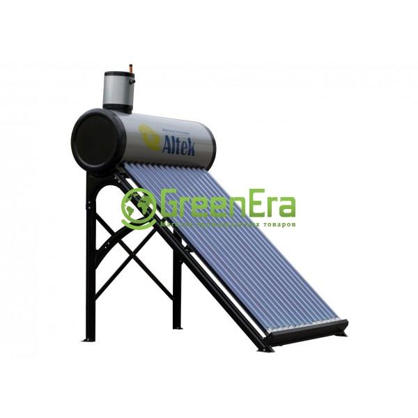 Солнечный коллектор (безнапорный) сезонный SD-T2-24 на 240 литров