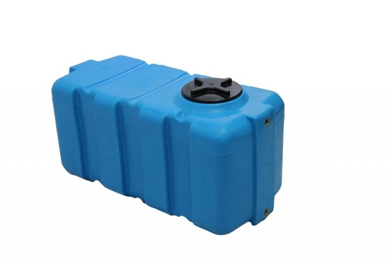 Емкость прямоугольная на 200 литров серия SG