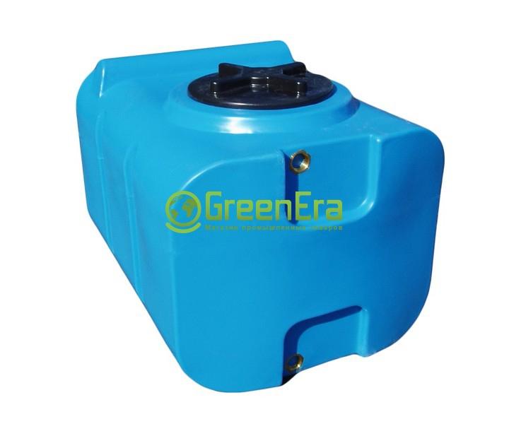 Прямоугольная емкость на 100 литров серия SK