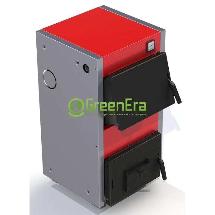 Твердотопливный котел ProTech ECONOM ТТ-15 кВт