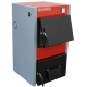 Твердотопливный котел ProTech 9 кВт TT D-LUXE