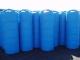 Вертикальная емкость на 750 литров, пластиковая