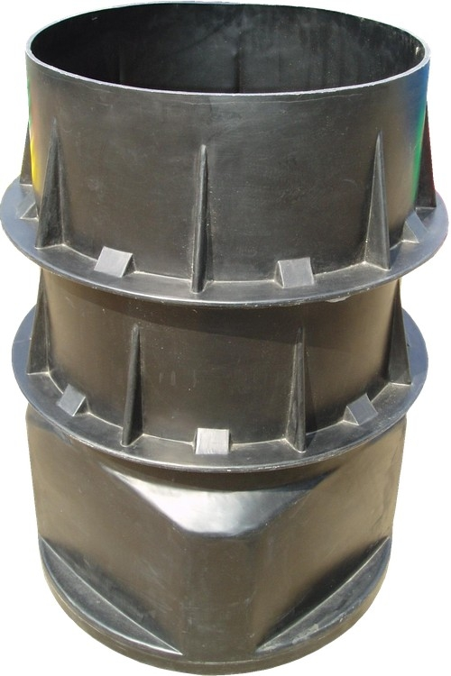 Кольцо PE ККL-660