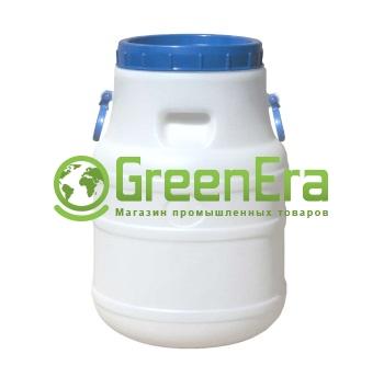 Бидон из полиэтилена на 30 литров пищевой