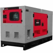 Дизельный генератор Vitals Professional EWI 50-3RS.130B
