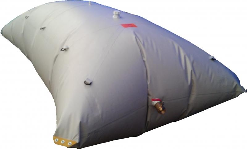 Емкость для удобрений КАС подушка на 3000 литров