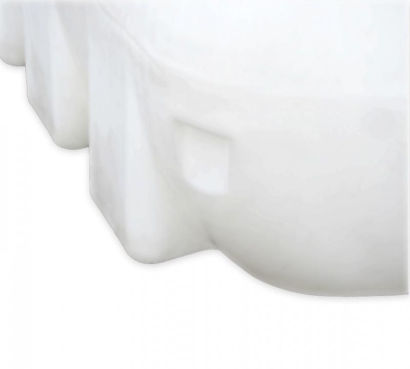 Транспортная емкость G-5000E для воды и удобрений КАС