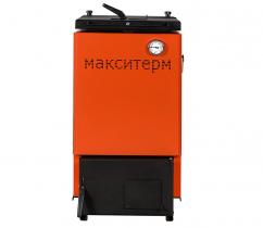 Шахтный котел длительного горения Макситерм Шахта Классик 18