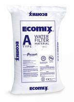Фильтрующий материал ECOMIX A 12 л
