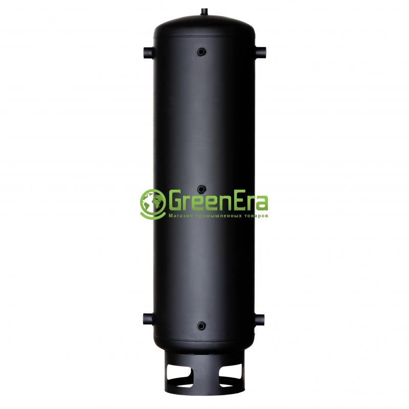 Теплоаккумулятор, буферная ёмкость на 500 литров, Макситерм ТА-500