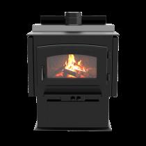 Печь на дровах длительного горения WD серии 1700